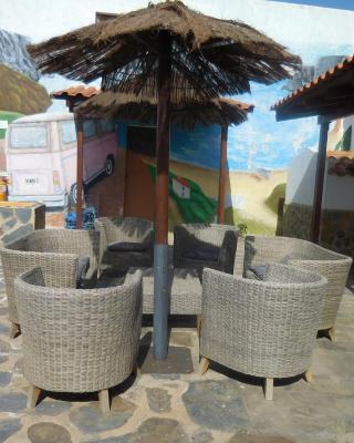 Vale Figueiras Surf Resort