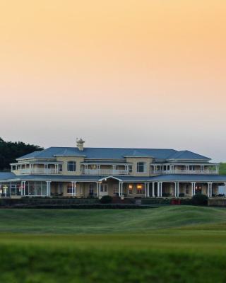 The Lodge at Prince's Grant Coastal Golf Estate