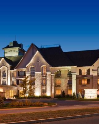 Le St-Martin Bromont Hotel & Suites