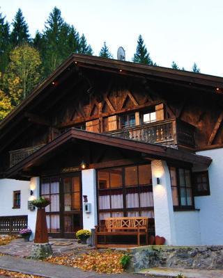 Landhotel Lärchenhügel