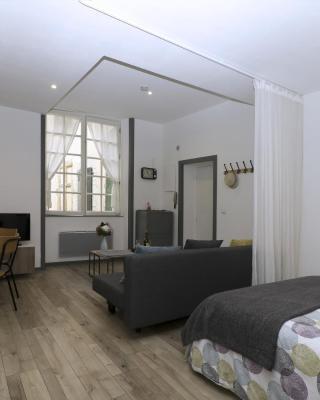 Cosy appartement Bayonne historique