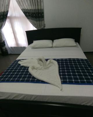 King Palace Holiday Inn