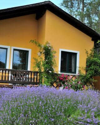 Sulamith Ferienhaus mit Garten