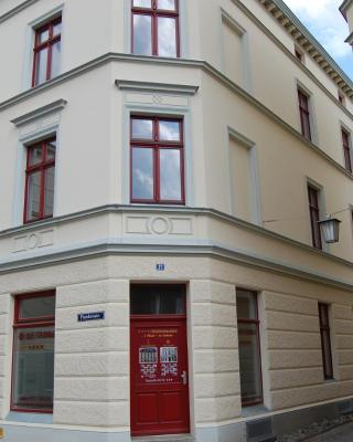 Haus Steuerrad