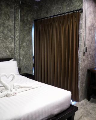 清邁那巴雅查酒店