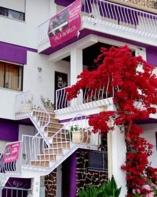 Villa da Melis