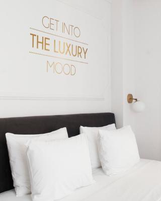 The Mood Luxury Rooms