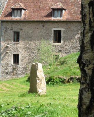Gite La Louvière