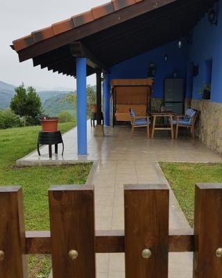 Casa de Aldea La Llosa Perlleces