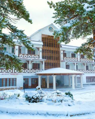 Park Hotel Kokshetau