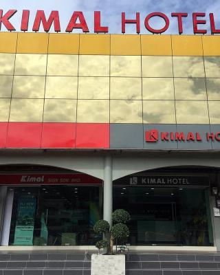 Kimal Hotel Kamunting
