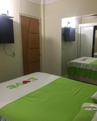 Apartamento Mobiliado em Cuiabá