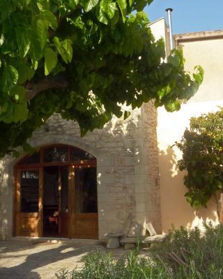 Mulberry Villa in Armenoi, Chania