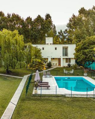 Villa Niagara