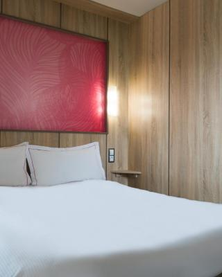 The Originals Hotel Access Aurillac