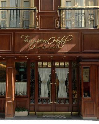 Tanguero Hotel Boutique Antique