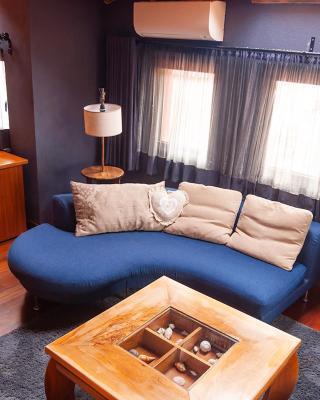 Karina Art Apartment