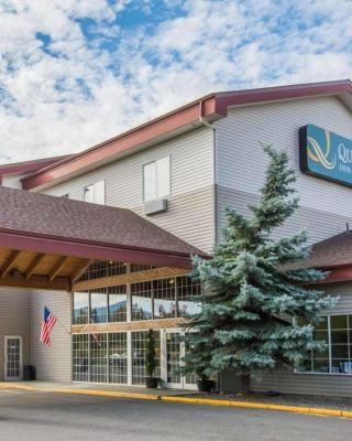 Quality Inn & Suites of Liberty Lake