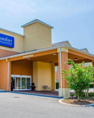 Comfort Inn & Suites Crestview