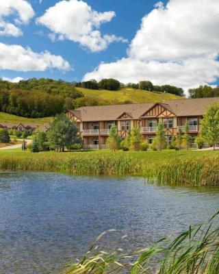 Bluegreen Vacations Mountain Run at Boyne, Ascend Resort