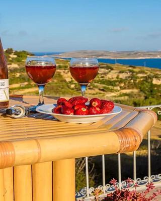Mediterranea Seaviews Gozo