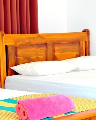 Saffron Guest Inn