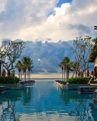 Narada Resort & Spa Perfume Bay Sanya - All Villas