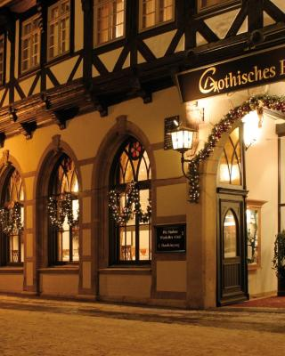 Travel Charme Hotel Gothisches Haus