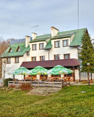 Hotel Górski w Wetlinie