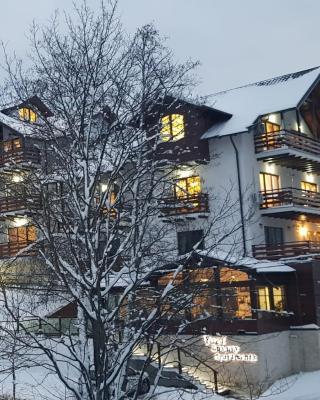 Yael Luxury Apartments