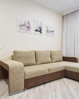 Apartment Maiak Minska