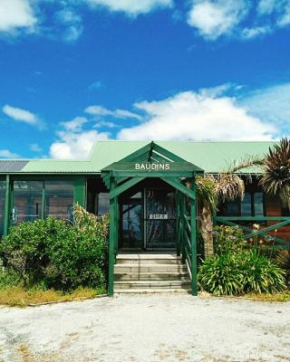 Baudins Accommodation and Restaurant