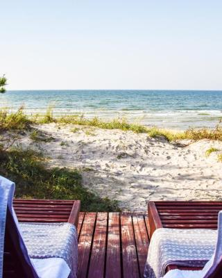 D&A Baltic Beach Villa