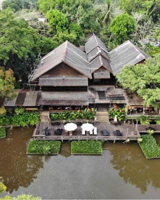 Sepilok Nature Resort