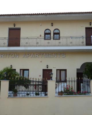 Triton Apartments