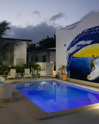 Sunpool Residence