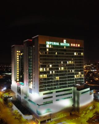 Apartments @ Imperial Hotel Kuching