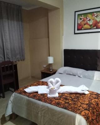 Hotel Monte Peruvian