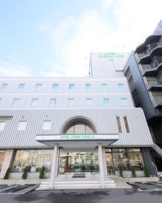 Hotel Green Core Tsuchiura