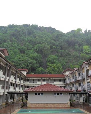 Hotel Seri Malaysia Kangar