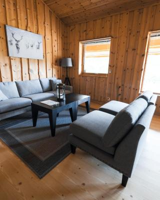 Blåtind Apartments