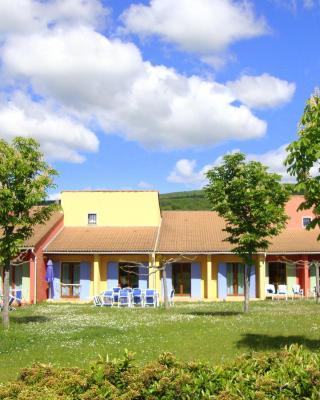 Résidence Les Mas de Haute Provence