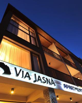 Via Jasna Wellness Apartments