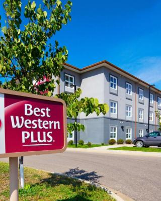 Best Western Plus- Brandon Inn