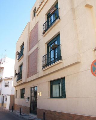 Apartamentos Flores