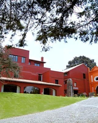 Hotel Hacienda San Martin