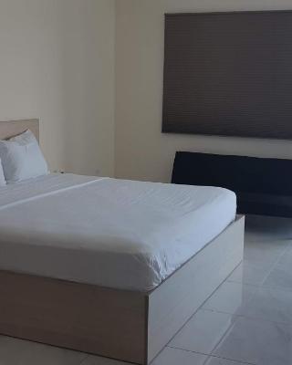 Zega Apartments