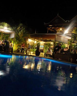 Masada Resort Kep