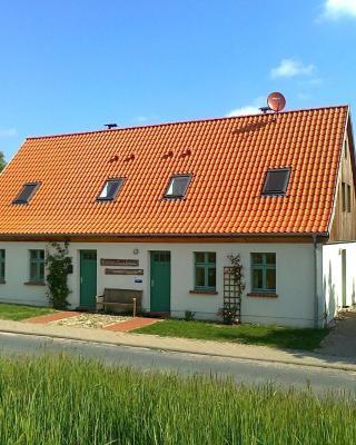 Ferienlandhaus Zempow