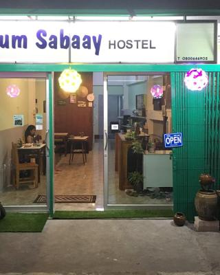 Mum Sabaay Hostel
